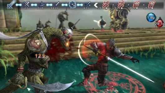 Natural Doctrine coming to PS3, PS4, Vita in US and Europe this fall
