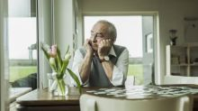 Five ways to cope with loneliness