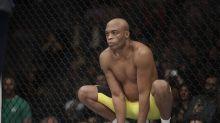 UFC drops MMA legend Anderson Silva after latest loss