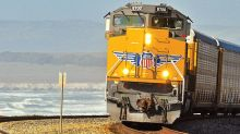 Why CSX Corporation and Union Pacific Corporation Stock Soared in November