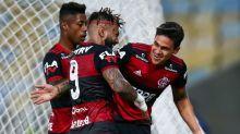 Flamengo tem baixa de última hora para primeira final do Carioca, contra o Fluminense