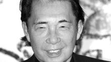 Modeschöpfer Kenzo mit 81 Jahren in Frankreich gestorben