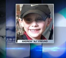 Missing Illinois boy Andrew 'AJ' Freund: Boy, 5, did not leave home on foot, police say