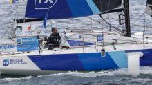 Voile - Solitaire du Figaro - Solitaire du Figaro : Armel Le Cléac'h vainqueur de la 2e étape