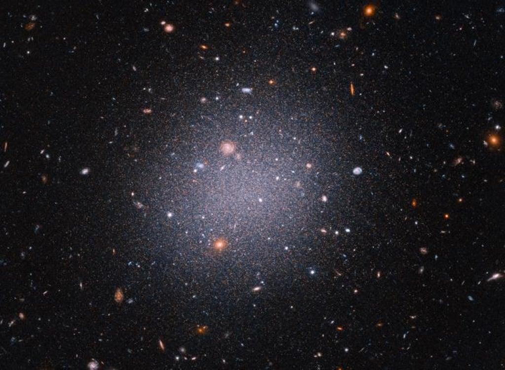 Dark matter is 'missing' from galaxy and scientists don't know why, new Nasa study finds