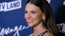 Sutton Foster Is Proud of Her Quarantine Garden, and All the New Recipes She's Tried Because of It