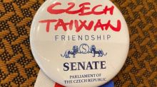 "Pekín advierte a Praga de que pagará ""un alto precio"" por su visita a Taiwán"