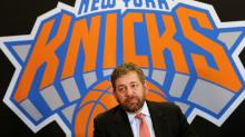 Charles Oakley considers James Dolan 'on the level' with Donald Sterling