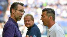 BUNDESLIGA: Hertha BSC: Geht die Trainer-Entscheidung auf?