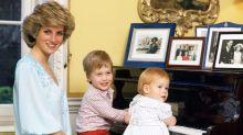 """""""Prinzessin Dianas gefährliches Erbe"""": Parallelen zur heutigen Krise?"""