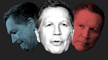 John Kasich opens up on Trump's first 100 days, major divides in American politics, and his political future