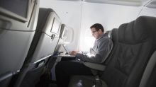 'Gold rush' for Wi-Fi on board planes spurs innovation