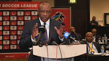 PSL chairman Irvin Khoza confirms return to competitive action to take place in Gauteng