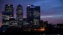 Exclusive: Report says EU firms face higher banking bills after Brexit