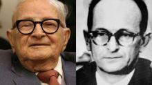 Morre agente do Mossad que capturou nazista responsável pelo holocausto