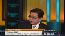 Buyers' strike over, markets ready to rally: Lee