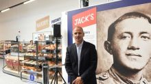 Tesco roars but City should be wary of lionising CEO Lewis