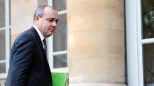 Rachat de Suez: «Il n'y a pas eu d'appel de l'Élysée», affirme Berger