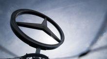 Rückruf für 60.000 Mercedes-Diesel