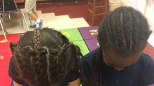 Mum deals with 'unintentional racism' after daughter asks for braids to look like black friend