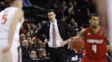 Louisville won't retain interim head coach David Padgett