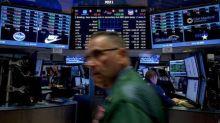 Stocks - Dow Flat as Health Care Stocks Slump Amid Fears Over Reforms