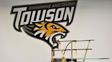 Brian Benzing Becomes First CAA Swimmer Under 53 in 100 Breast, Towson Surges