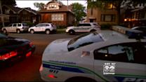 Oak Park Police Search For Home Intruder