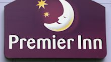 Premier Inn blames 'heightened' Brexit uncertainty for profit slump