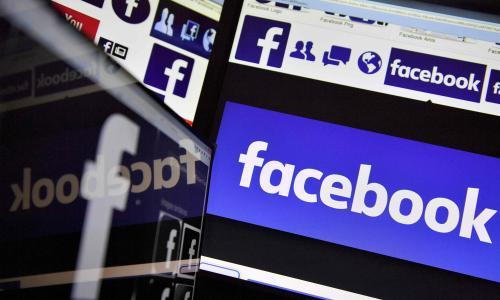 Google and Facebook join rights groups to fight Australia's encryption bill