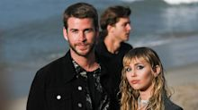 Miley Cyrus and Liam Hemsworth apparently aren't getting a divorce