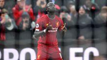 Sadio Mane and Divock Origi inspire Liverpool to emphatic Merseyside derby victory over Everton