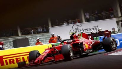 F1 - Benedetto Vigna nommé directeur général de Ferrari