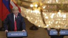 Analysis: Trump's presidency draws criticism from all sides