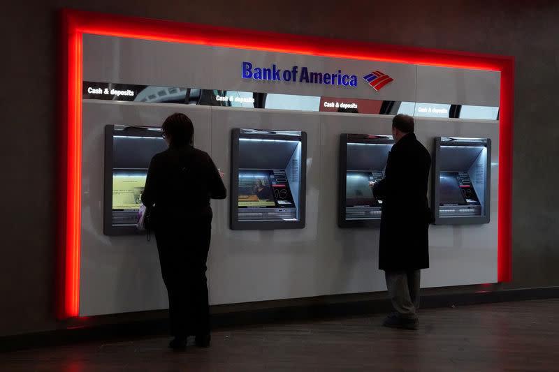 Bank Of America Ramps Up Branch Modernization