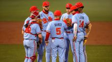 Live updates: No. 4 Ole Miss baseball hosts Belmont needing a win to sweep series