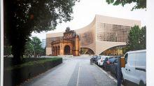 Architekturwettbewerb: Erinnerungsort im Kiez: So soll das Exilmuseum aussehen