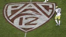 Pac-12 unveils 10-game football schedule beginning on Sept. 26