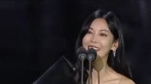 Kim So Yeon wins Best Actress at Baeksang Awards for her Penthouse role