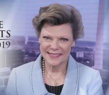 Legendary ABC News political journalist Cokie Roberts dies at age 75