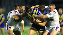 Two Wakefield players test positive for coronavirus putting Leeds match at risk