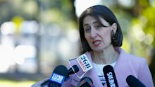 Gladys Berejiklian reveals 'close personal relationship' with ex-MP