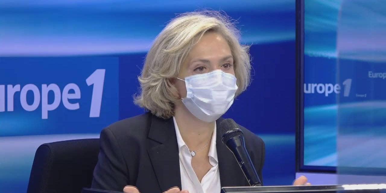 """Passage à tabac de Yuriy : Valérie Pécresse veut une """"police municipale armée"""""""