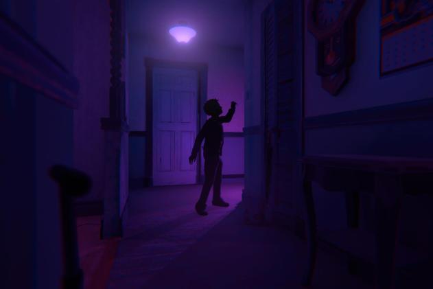 'Transference' demo gives a taste of Elijah Wood's PSVR thriller