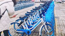 Alibaba hits the gas on mobility as its bike sharing service adds carpooling
