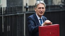 Spring Budget 2017: UK growth upgraded with impact of Brexit revised