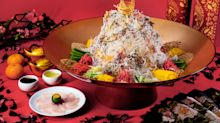 8 unique yusheng to toss for Chinese New Year 2020