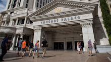 Caesars Drops Out of Race to Open a Casino in Japan