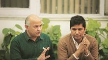 Delhi elections: Lunches to crowdfunding, how AAP poll picks are raising campaign money