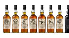 Game of Thrones Single Malt Scotch Whisky Collection now drops in Singapore